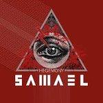Angel of wrath – Samael