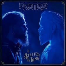 Avatar - A statue of the King