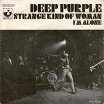 Strange kind of woman – Deep Purple