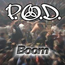 POD - Boom