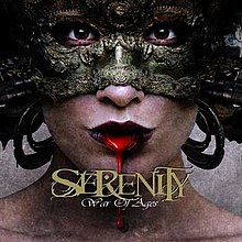 War of Ages - Serenity