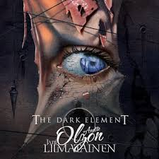 The Dark Element - album omonimo