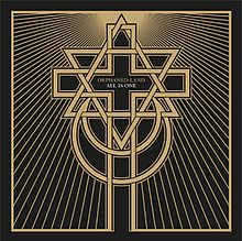 All is one – Orphaned Land