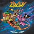 Rocket Ride - Edguy