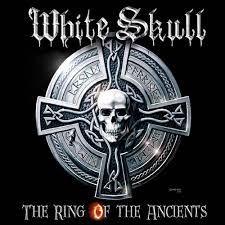 The Ring Of The Ancients - White Skull