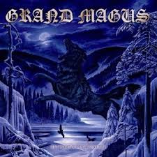 Hammer of the North – Grand Magus