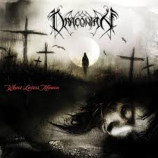 Draconian - Where Lovers Mourn