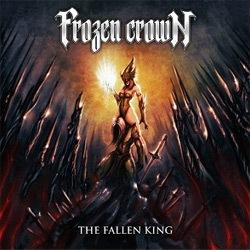 Frozen Crown - The Fallen King