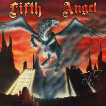 Fifth Angel - album omonimo