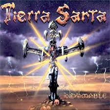 Indomable - Tierra Santa