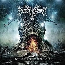 Winter thrice – Borknagar