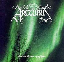 Arcturus - Aspera_Hiems_Symfonia