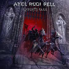 Axel Rudi Pell - Knights Call