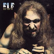 Elf - Elf album omonimo