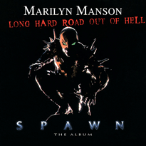 Long hard road out of hell – Marilyn Manson