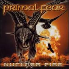 Primal Fear - Nuclear Fire