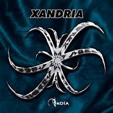 Xandria - India