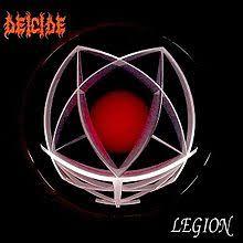 Deicide - Legion