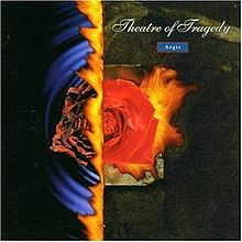 Theatre of Tragedy - Aégis
