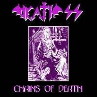 Death SS - Chains of death