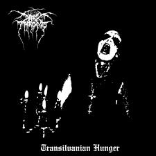 Transilvanian hunger – Darkthrone
