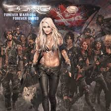 Doro - Forever Warriors, Forever United,