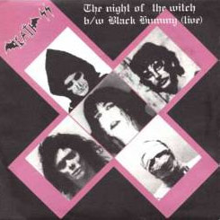 The night of the witch – Death SS
