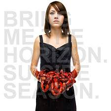 Suicide Season – Bring Me The Horizon