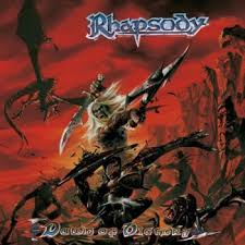 Dawn of Victory - Rhapsody of Fire
