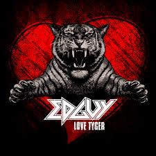 Love tyger – Edguy