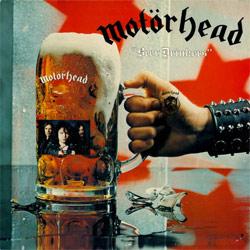 Beer drinkers & hellraisers - Motorhead