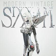Sixx AM - Modern Vintage
