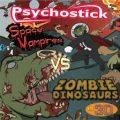 Psychostick - Space Vampires vs Zombie Dinosaurs in 3D
