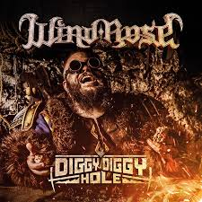 Diggy diggy hole – Wind Rose