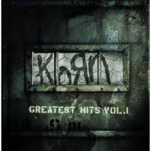 Korn - Greatest Hits Vol 1