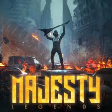 Majesty - Legend