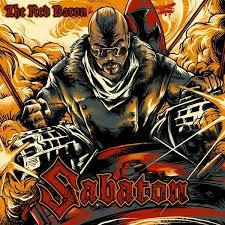 The red baron – Sabaton