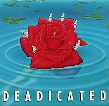 Deadicated A Tribute to the Grateful Dead