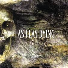 Nothing left – As I Lay Dying