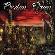 Orden Ogan - Easton Hope