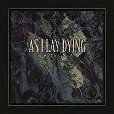 Redefined – As I Lay Dying