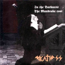 The mandrake root – Death SS