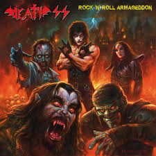 Death SS - Rock 'n' Roll Armageddon
