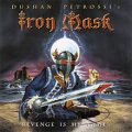 Iron Mask - Revenge Is My Name
