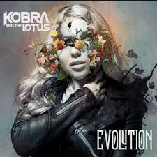 Kobra and the Lotus - Evolution