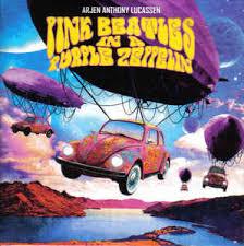 Lucassen - Pink beatles in a purple zeppelin