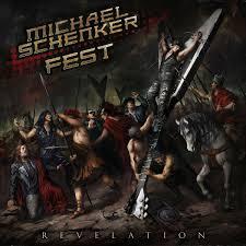 Revelation – Michael Schenker Fest