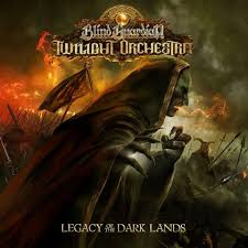 Blind Guardian - Legacy of the Dark Lands
