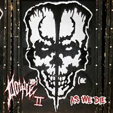 Doyle II - As We Die