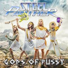 God of pussy – Steel Panther